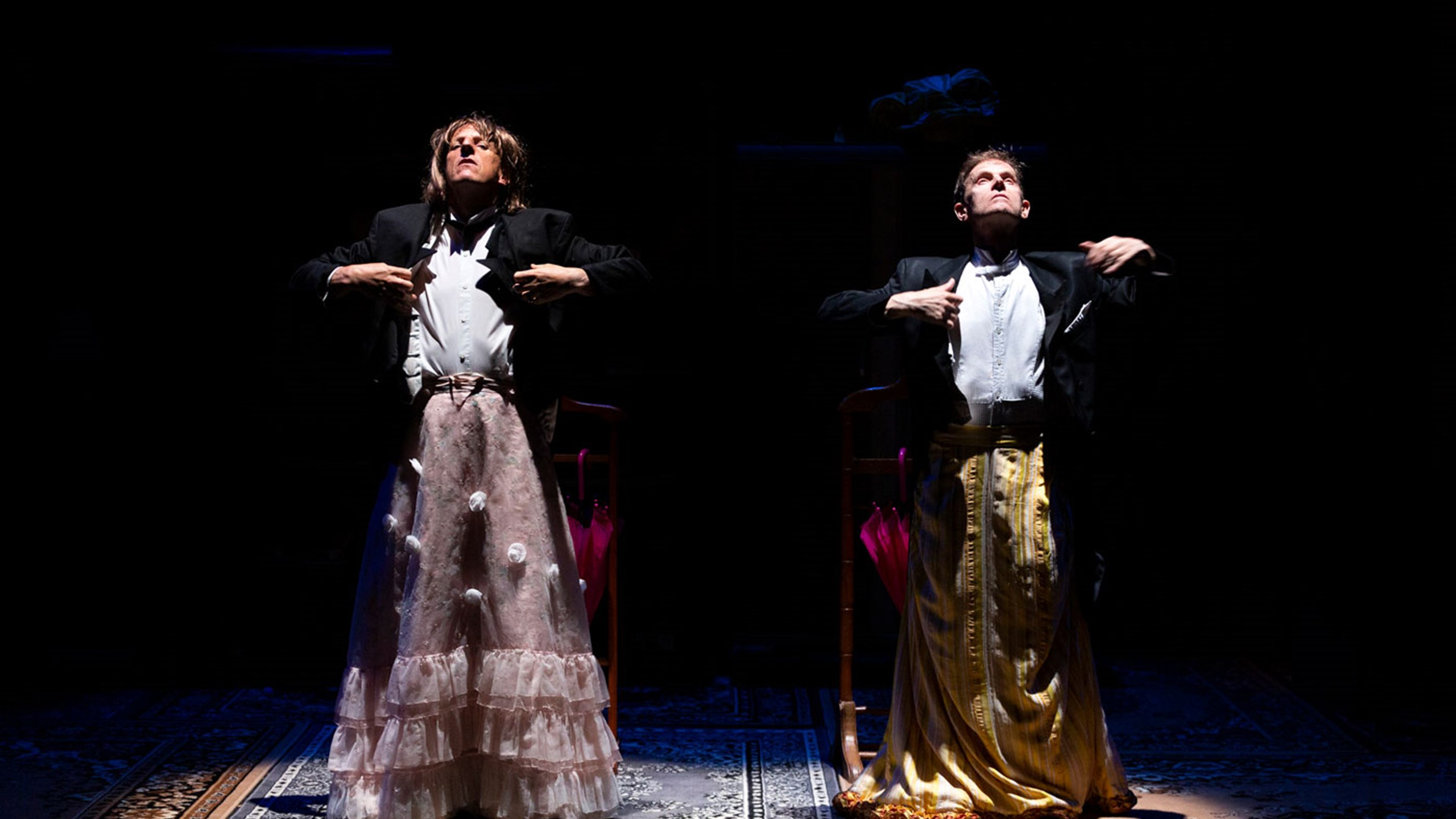 Malthouse Theatre - The Importance of Being Earnest
